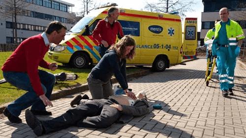 Eindhoven Hartveilig