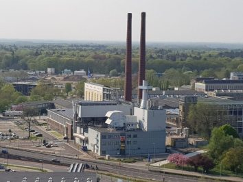 Innovation Powerhouse Strijp-T VanBerlo