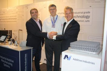 Additive Industries Spain