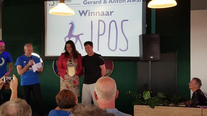 IPOS IPOS Menke Steenbergen
