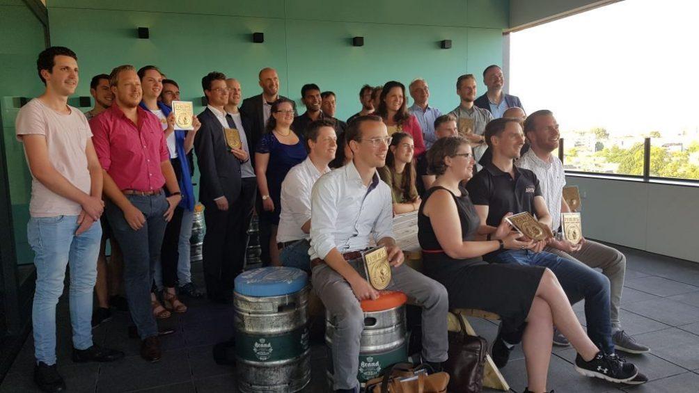 gerard en anton awards 2018