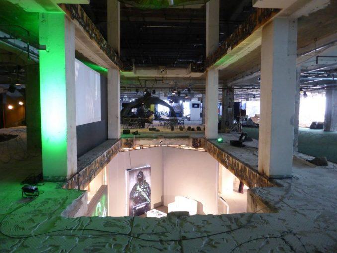 Warehouse of Innovation