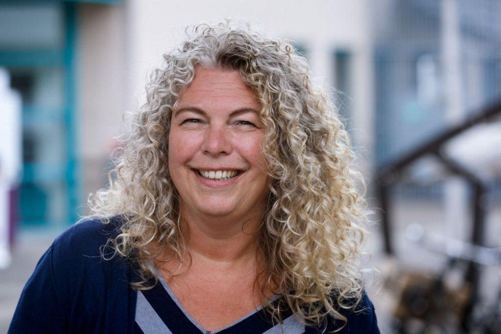 Yvonne van Hest SAEYS
