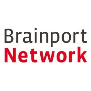 Brainport Network logo