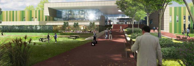 Brainport Industries Campus