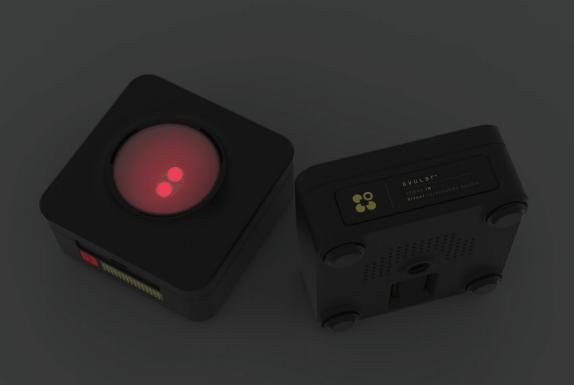 Avular nieuwe sensor