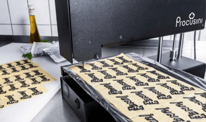 3D-Drucker-Procusini