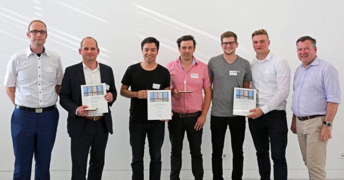 Innovationspreis München 2018
