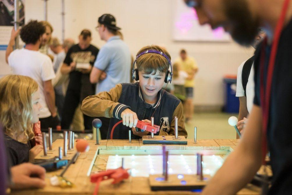 Eindhoven Maker Faire 2017