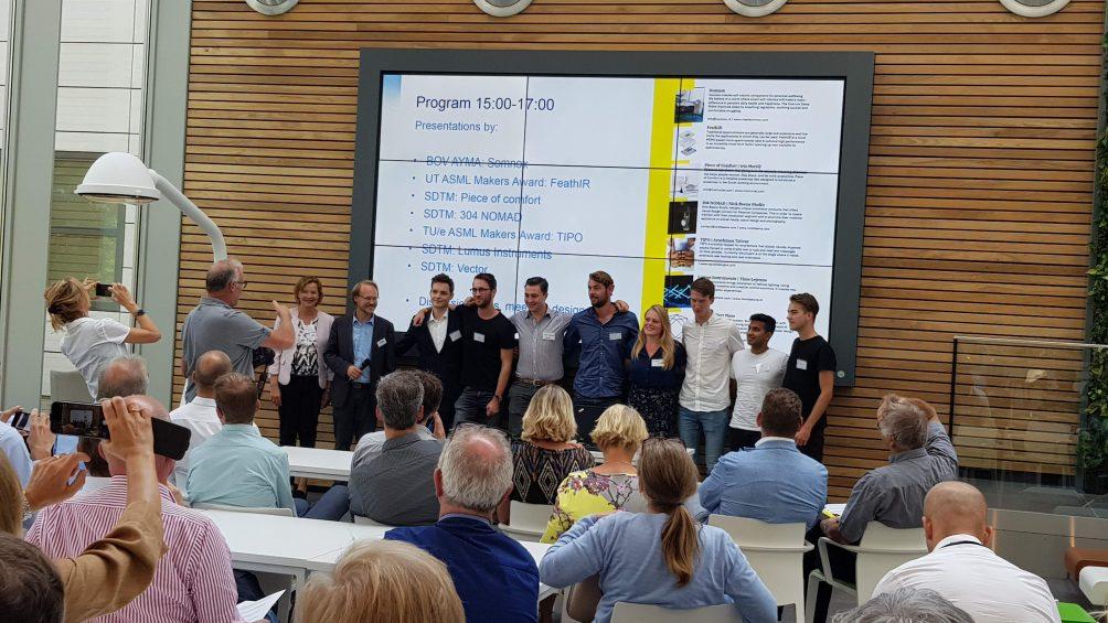 DesignForum bij ASML