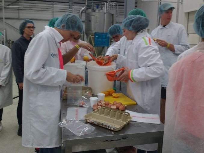 Food Tech Helmond Young Brainport Summer School