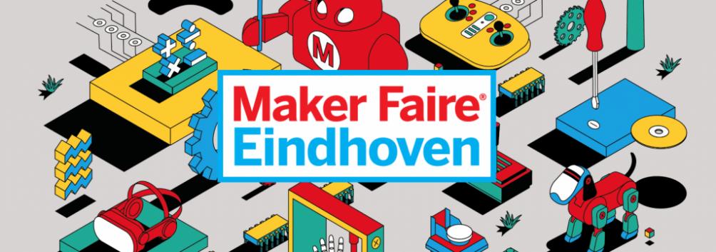 Maker Faire Eindhoven