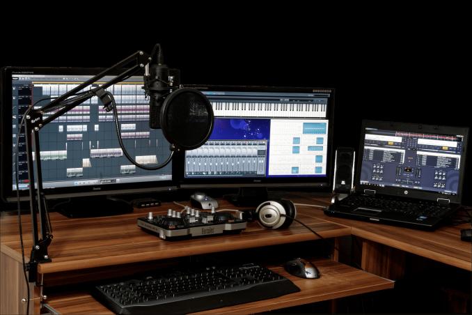 Audioproduktion