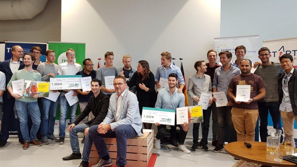 Eurotech Munich Venture