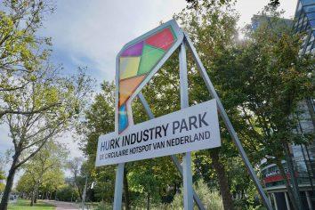 Hurk Industry Park