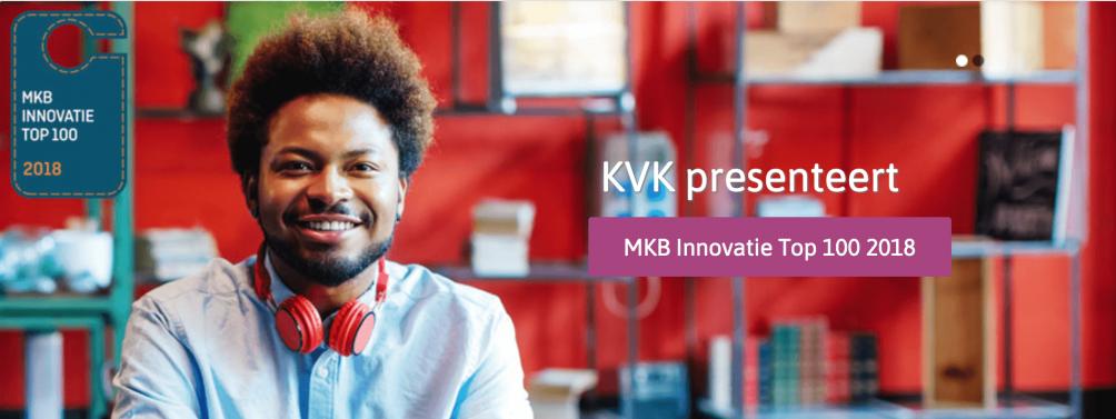 KvK top 100 2018