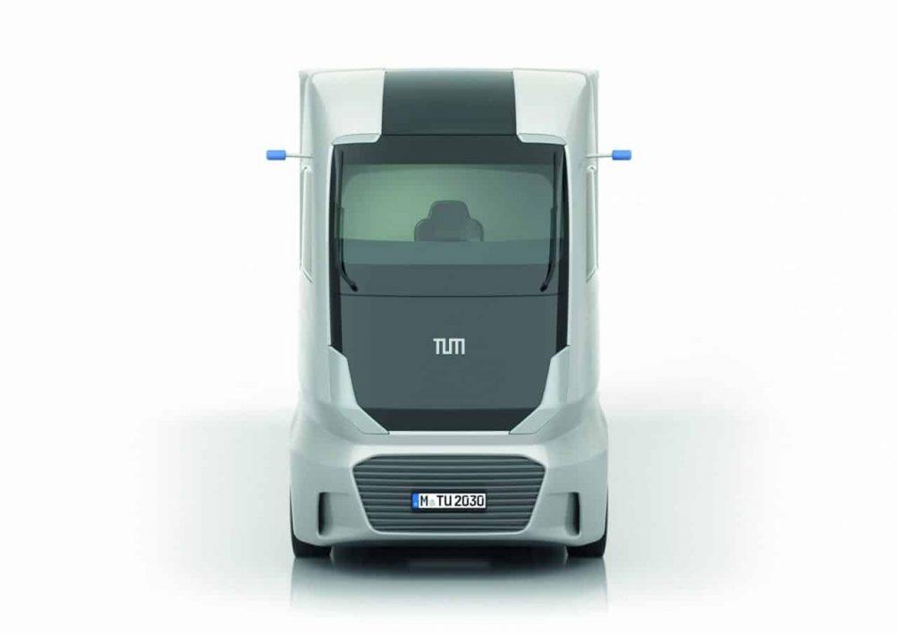 Truck2030