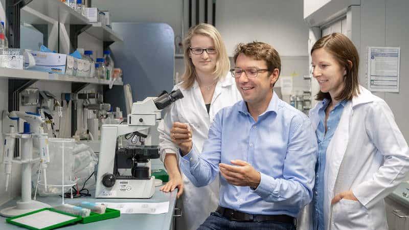 Darmkrebs-Forschungen-TUM