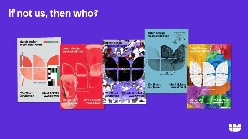 DDW Dutch Design Week 2018