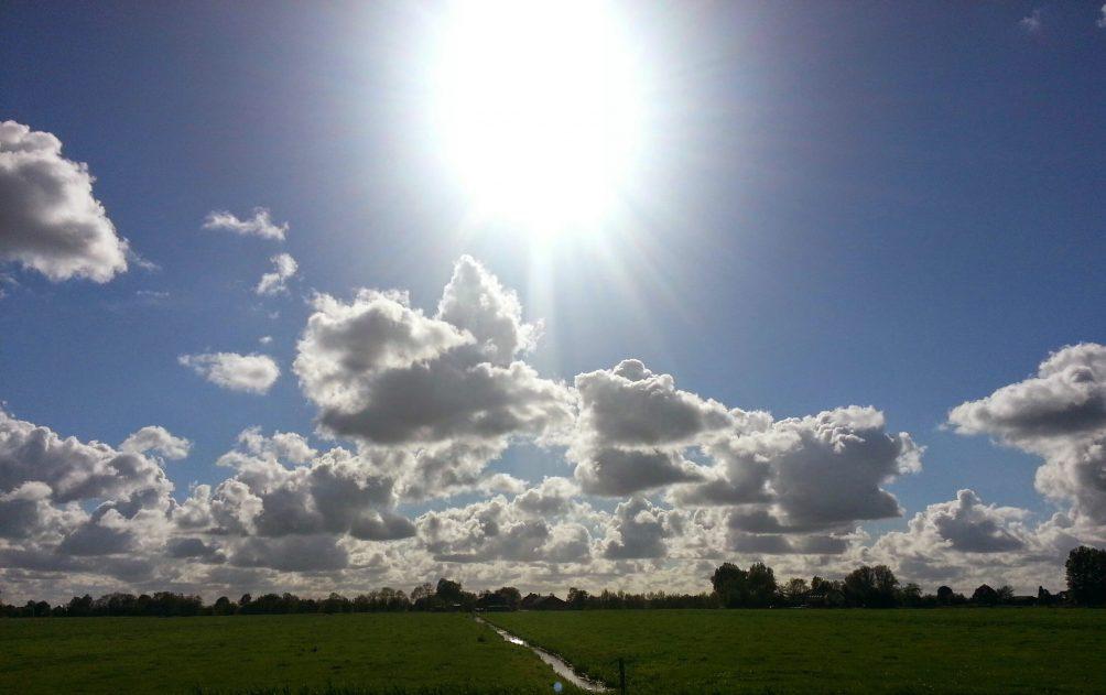 zon sonne sun