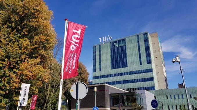TU Eindhoven TU/e Technische Universiteit