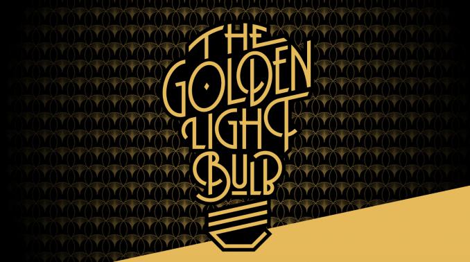 The Golden Lightbulb