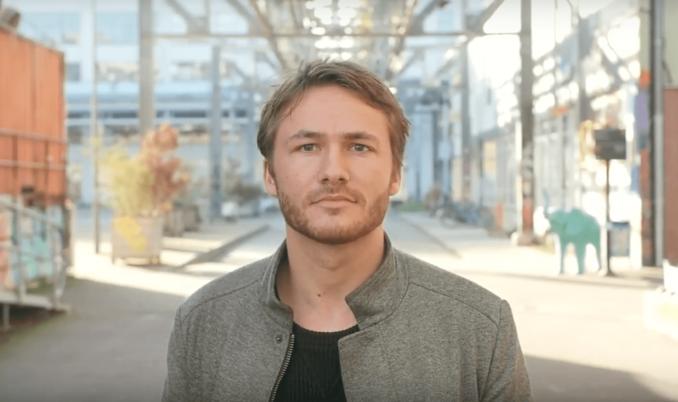 Yannick Kampschöer Nibblr