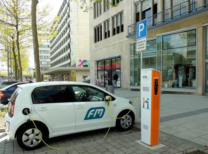 Parkplatzsuche-ParkHere