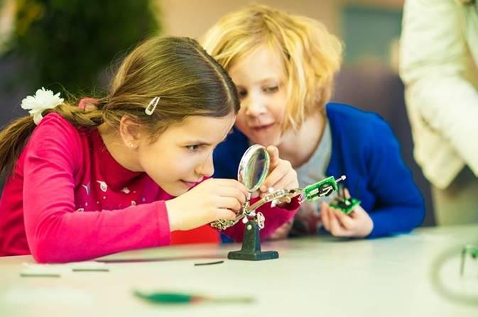 research children, onderzoeken