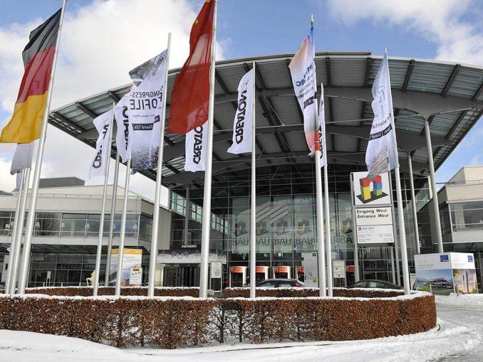BAU-Messe München