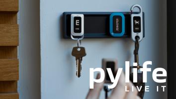 PyLife_ Pycom_