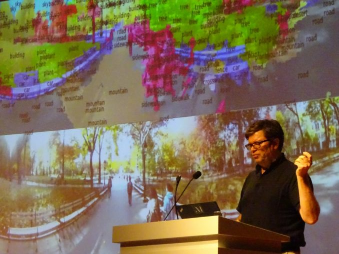 Yann LeCun Source_Radio4Brainport
