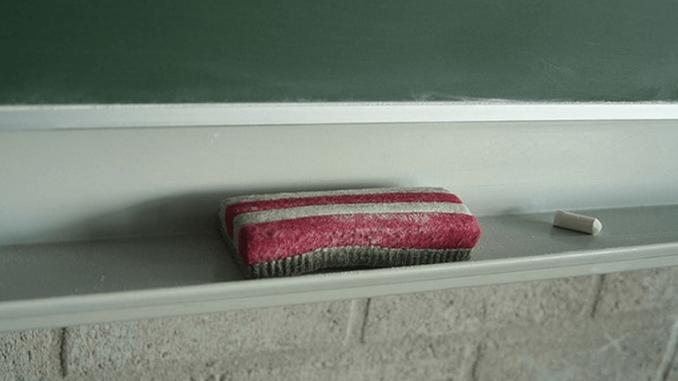 borstel blackboard