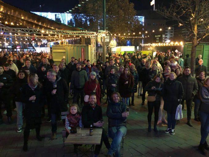 kijken naar een kei fijne film over Eindhoven
