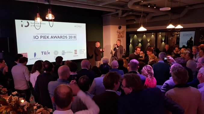 High Tech Piek Awards 2018