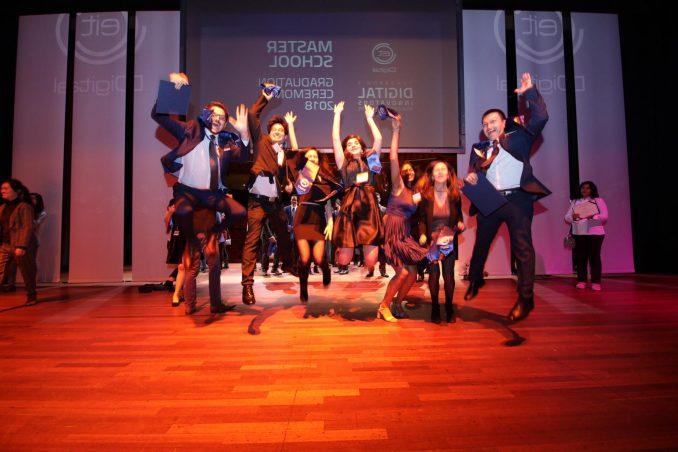 EIT Graduates