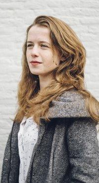 Lotte Leufkens, ceo van CloudCuddle