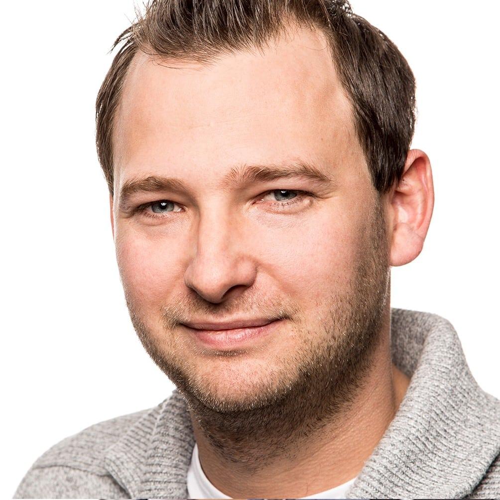 Guido van Gageldonk