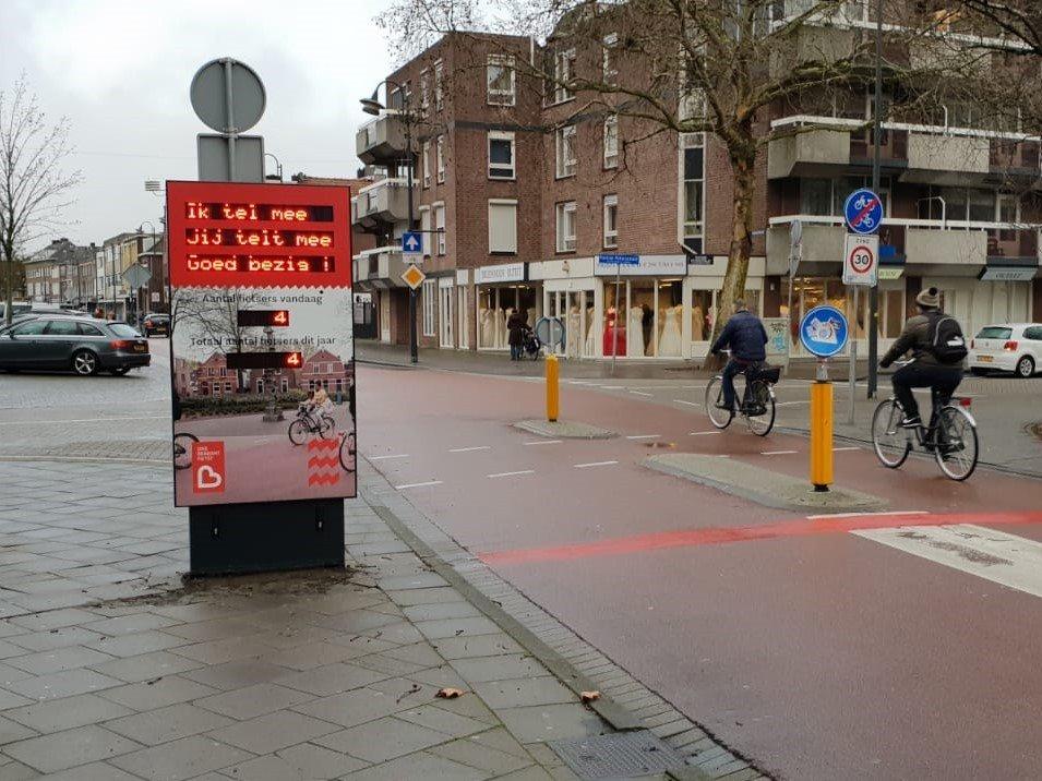 fietstellers