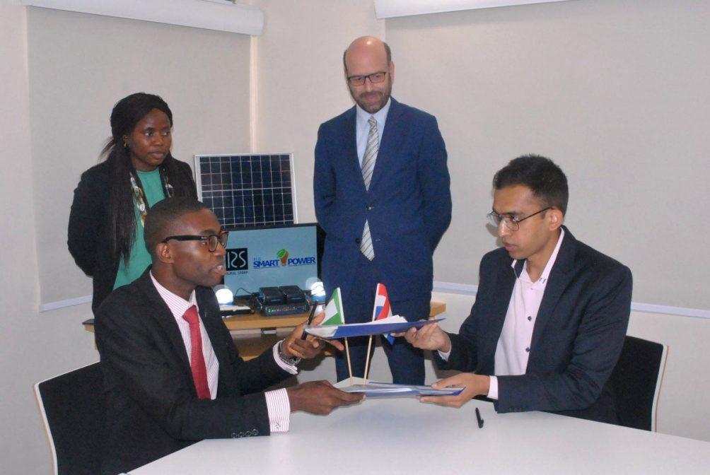 Rural Spark Smartpower Nigeria