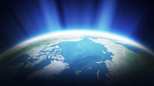 zuurstof co2 atmosfeer