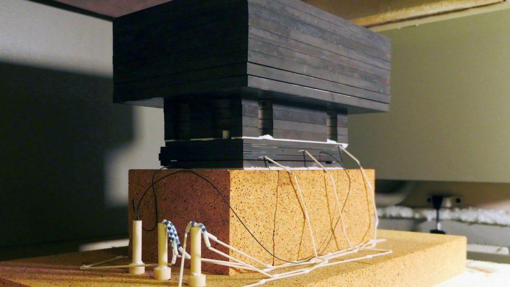 Hochtemperatur-Brennstoffzelle