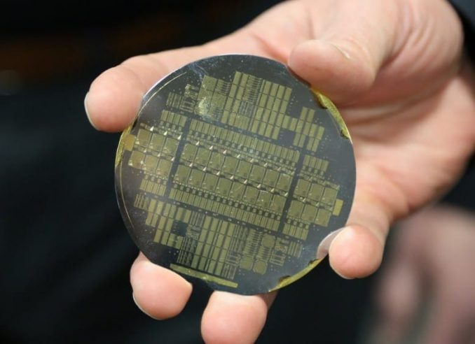 3 inchwafer Photonics fotonica