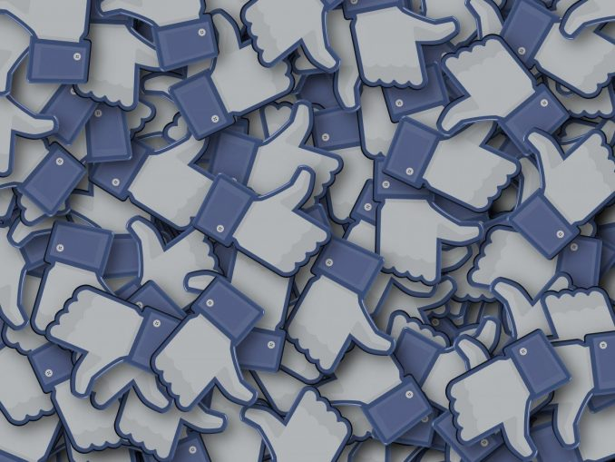 Facebook datahonger