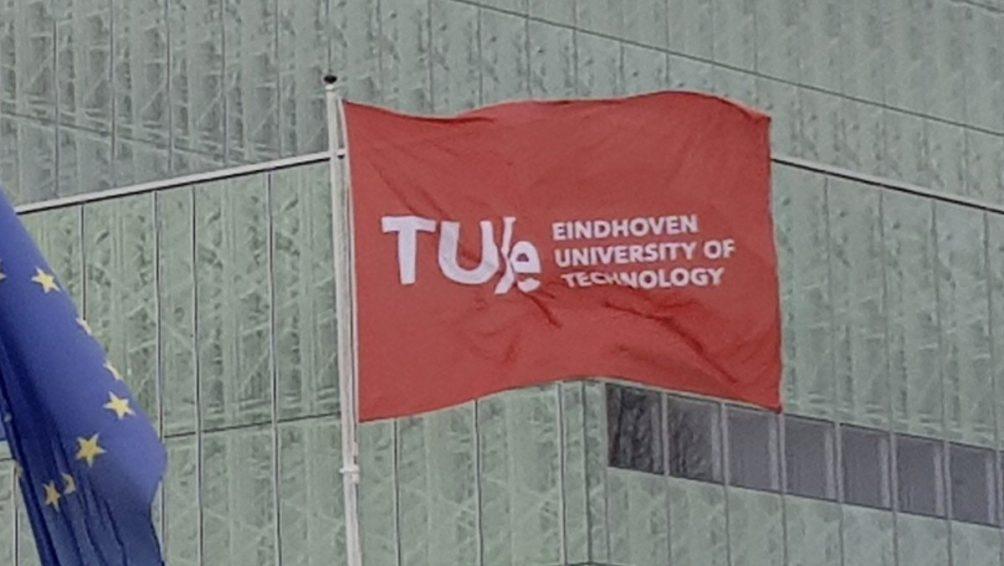 Vlag TU Eindhoven