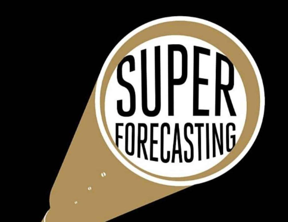 super forecasting