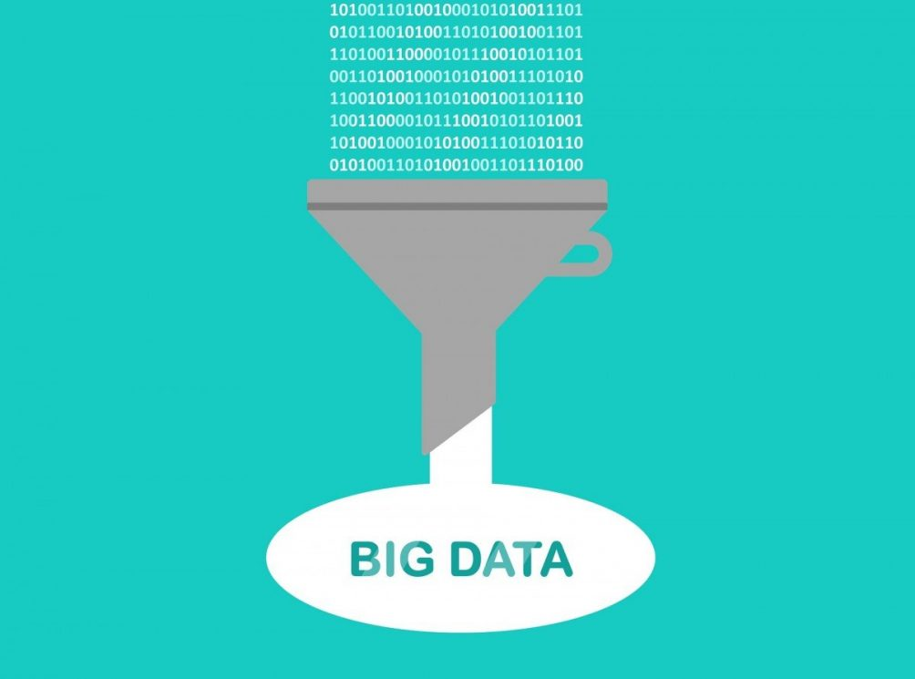 CBDS wat kun je met big data