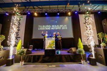 logistiek.nl 2019 hotspots