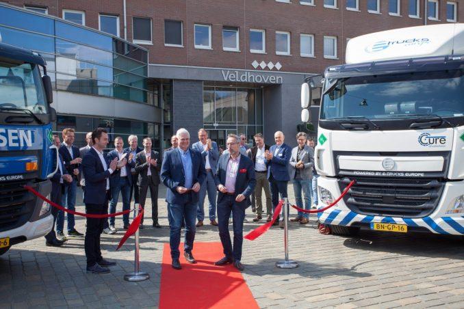 waterstof-Vuilniswagens-Veldhoven
