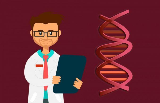 In DNA op zoek naar genezing voor Alzheimer